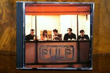 Pulp - Common People  -  CD, VG
