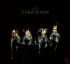 TETHRIPPON - TETHRIPPON CD Derniere Volonte Triarii Dead Can Dance Legionarii