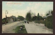 Northants PETERBOROUGH Thorpe Rd early PPC