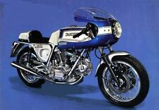 Ducati bevel twins 900 ss complete set decals