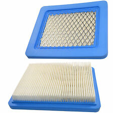 2x Air Filters for John Deere JS20 JS25 JS26 JS28 JS30 Walk Behind Mower Engine