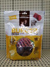 E Rachael Ray Nutrish Dog Treats-12Oz-Burger Bites Beef With Bison Burger Recipe