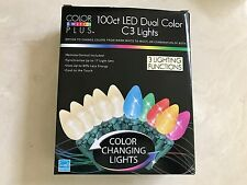 Color Switch Plus CSP C3 Smooth Dual Color 3 Function Remote Memory 100 ct.