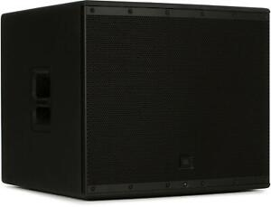 JBL EON618S 1000W 18 inch Powered Subwoofer