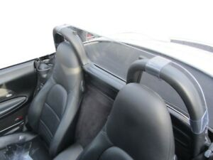 Windblox Porsche Boxster Cayman 1997-2011, Windscreen Wind Deflector Windblocker