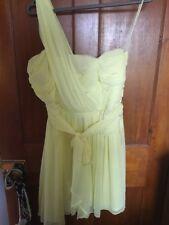 Kate Moss Chiffon Dress UK 14 (EU 42)