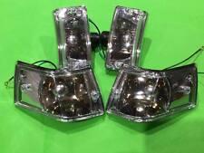 Lexus Indicator Set Vespa PX 125 150 200 T5 Front Rear Includes all Bulbs