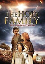 Holy Family: Jesus Mary & Joseph DVD