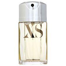 NEW Paco Rabanne XS Pour Homme EDT Spray 30ml Fragrance FREE P&P