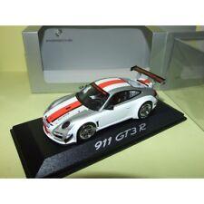 PORSCHE 911 GT3 R 997 MINICHAMPS 1:43