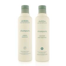 Aveda shampure shampoo and conditioner 8.5 oz / 8.5 oz Duo