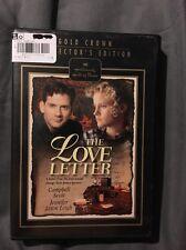 the love letter dvd