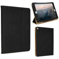 Apple iPad Air Smart Cover Case Schutz Hülle Kunstleder Tasche Etui Schale Slim