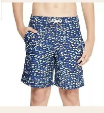 fbd2537498 Vineyard Vines for Target Size XL 16 Boys Swim Trunks School of Whales