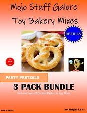 Ultimate Easy Bake Oven Mixes Refill
