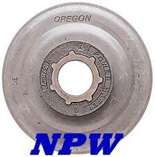 Oregon 28094X chainsaw saw sprocket 3/8 pitch fits (Husqvarna)285,288, 394,395 +