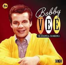 Vee Bobby - The Essential Recordings NEW CD