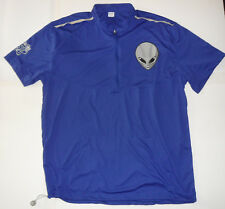 NEW NWOT LAS VEGAS 51s Minor League MiLB Baseball SGA BP WARMUP JERSEY SHIRT XL