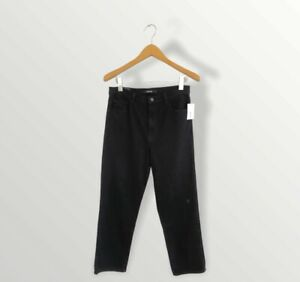 J Brand Jules High-rise Ankle Straight Size 30