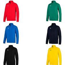 Puma caballero Training chaqueta liga sideline poly Jacket Core 655946