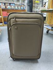 Victorinox Tallux 22' Wheeled Luggage Bronze Carry-On Travel New Expandable