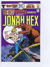 Weird Western Tales #32 DC Pub 1976