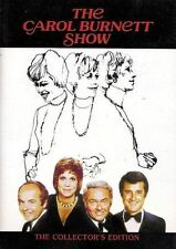 DVD The Carol Burnett Show Ep 1002 & 722: Dinah Shore Jackson 5 Roddy McDowall