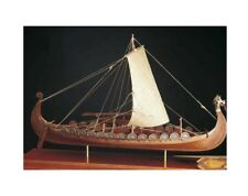Amati Oseberg Viking Ship 1:50 (1406/01) Model Boat Kit