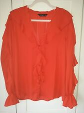 Ladies blouses size 16 new