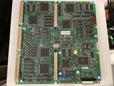 Sega Model 2 CPU Board 837-10071-91-02
