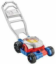 NEW Fisher Price Bubble Mower FREE SHIPPING