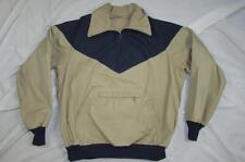 Vtg 70s Powderhorn Mountaineering Western Style Jacket Pullover Sz Large Rare