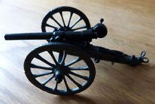 Frontline Figures, cañón, Cannon, guerra civil americana, era civil, 1/32