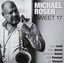 MICHAEL ROSEN - SWEET 17  CD NEU
