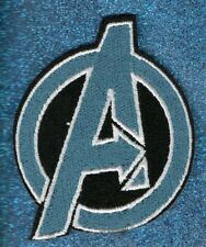Avengers Logo embroidery patch