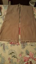 maurices size 7/8 pants