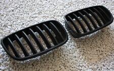 Reni Grill front grill griglia anteriore Set BMW e70 x5 dal 2006 BLACK NERO OPACO