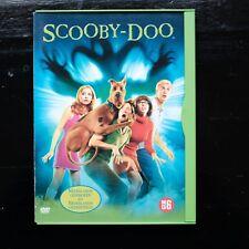 SCOOBY-DOO - DVD