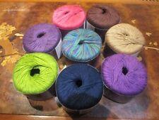 Ella Rae Cozy Bamboo Yarn - 8 colors