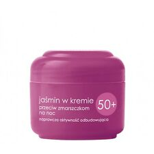 ZIAJA JASMINE night cream 50+ US