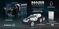 Mass Effect Andromeda Collectors Edition Remote Control Nomad ND1 -