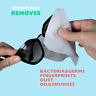 (6Pack) MagicFiber Premium Microfiber Cleaning Cloths for Lens Glasses Screen