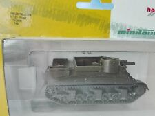 Herpa Minitanks 1:87 740838 selbstfahrlafette m7b1