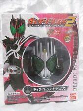 Kamen Rider Wizard Candy Toy Wizard Ring : Decade