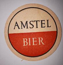 ANCIEN SOUS BOCK - AMSTEL BIER - 25 MEI 1961 - NEDERLAND