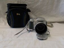 Fujifilm FinePix S3100 4.0MP 6x Digital Zoom Digital Camera w/ case