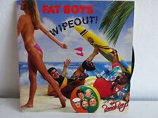 FAT BOYS Wipeout ! BEACH BOYS