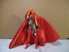 CRIMSON SCARLET OF THE RED HOODS FIGURE HUMBERTO RAMOS 1998 TOY FARE EXCLUSIVE