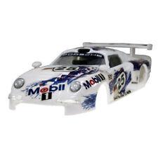 Porsche 911 GT1 Mobil Le Mans 1996