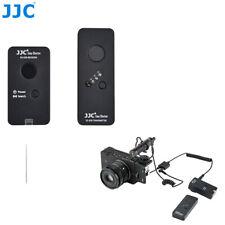 JJC Radio Frequency Wireless Remote Control for Sigma FP Digital Camera as CR-41